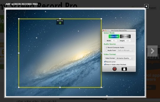8 Free Screen Recording Tools For Mac OS X 18