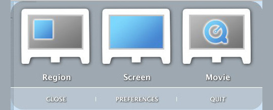 8 Free Screen Recording Tools For Mac OS X 6
