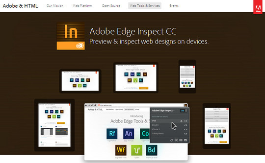12 Mobile Apps Essential For Developers and Web Designers 4