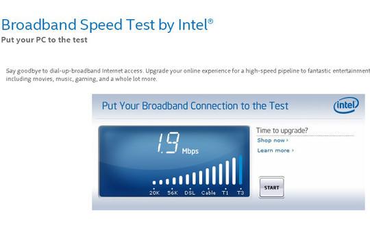 9 Best Online Speed Test Websites 7
