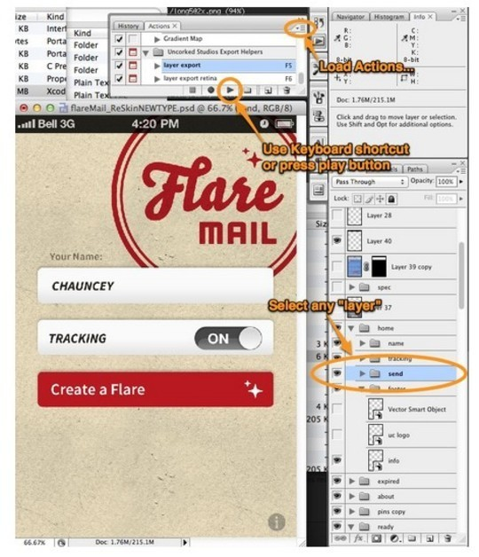 A Must-See Collection Of Powerful Yet Free Photoshop Tools & Plugins 12