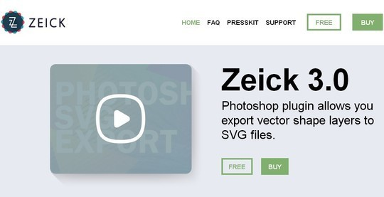 A Must-See Collection Of Powerful Yet Free Photoshop Tools & Plugins 13