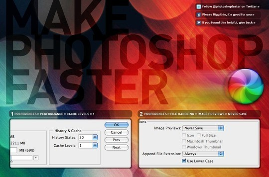 A Must-See Collection Of Powerful Yet Free Photoshop Tools & Plugins 18