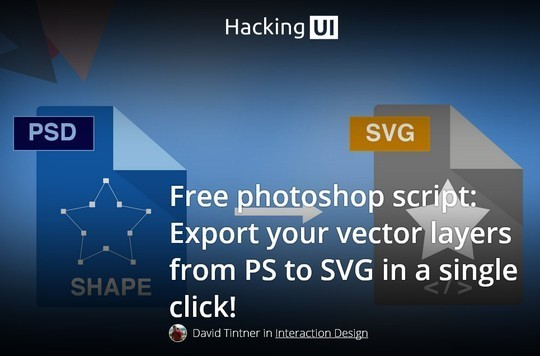 A Must-See Collection Of Powerful Yet Free Photoshop Tools & Plugins 5