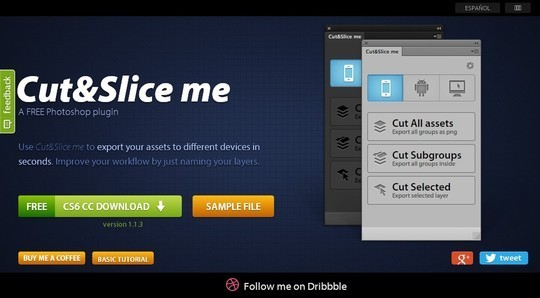 A Must-See Collection Of Powerful Yet Free Photoshop Tools & Plugins 6