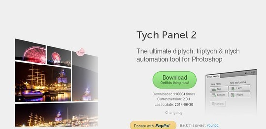 A Must-See Collection Of Powerful Yet Free Photoshop Tools & Plugins 29