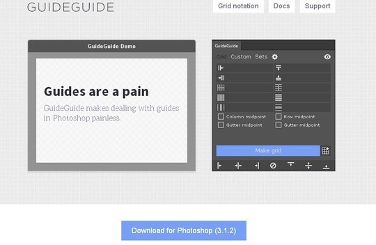 A Must-See Collection Of Powerful Yet Free Photoshop Tools & Plugins 3