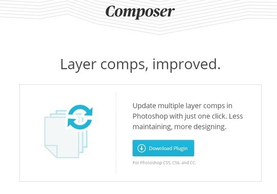 A Must-See Collection Of Powerful Yet Free Photoshop Tools & Plugins 10