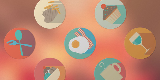 38 Beautiful Icons In PSD For Web Designers 4