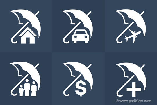 38 Beautiful Icons In PSD For Web Designers 29