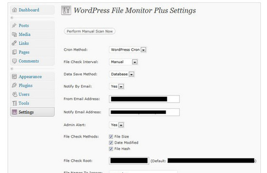 9 WordPress Security Plugins For Bloggers 6