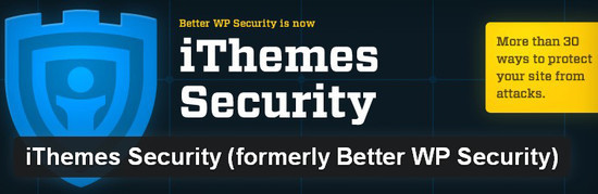 9 WordPress Security Plugins For Bloggers 7