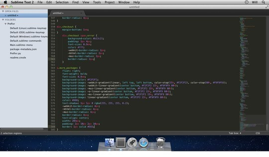 11 Sublime Text Plugins For Developers 11
