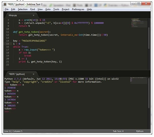 11 Sublime Text Plugins For Developers 12