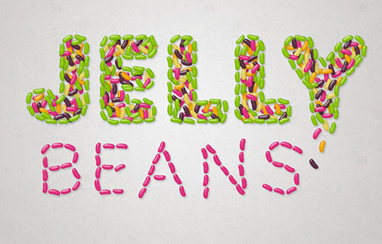 Awesomely Brilliant Adobe Illustrator Text Effects Tutorials 377