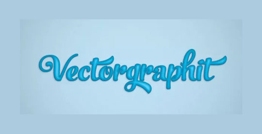 Awesomely Brilliant Adobe Illustrator Text Effects Tutorials 17