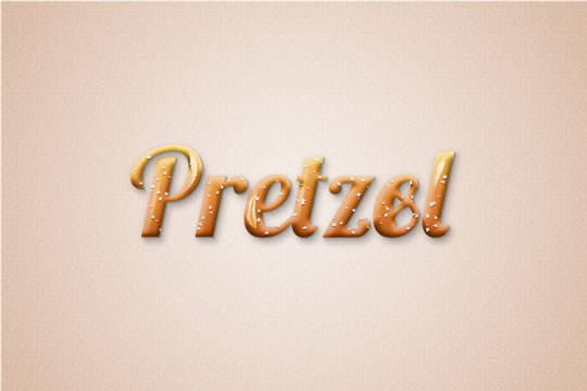 Awesomely Brilliant Adobe Illustrator Text Effects Tutorials 3
