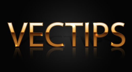 Awesomely Brilliant Adobe Illustrator Text Effects Tutorials 23