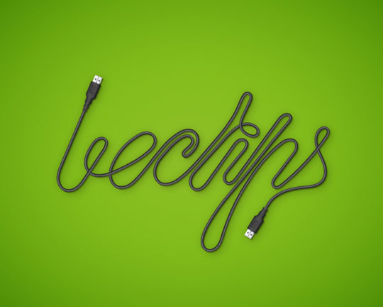 Awesomely Brilliant Adobe Illustrator Text Effects Tutorials 24
