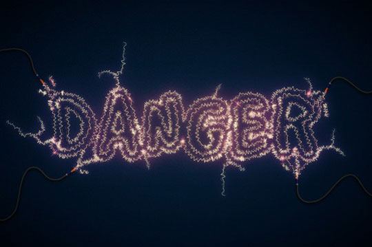 Awesomely Brilliant Adobe Illustrator Text Effects Tutorials 26