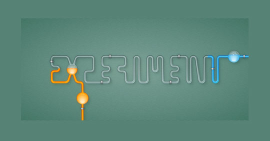 Awesomely Brilliant Adobe Illustrator Text Effects Tutorials 27