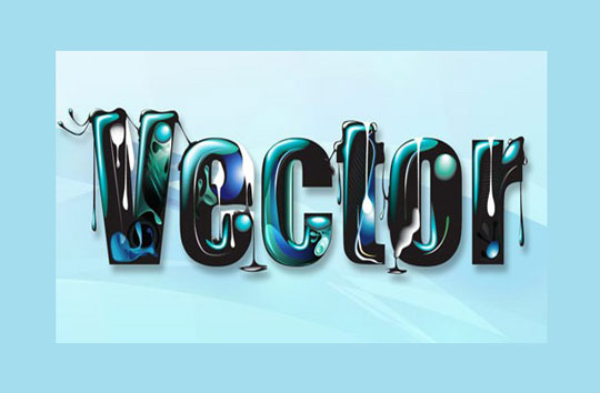 Awesomely Brilliant Adobe Illustrator Text Effects Tutorials 29