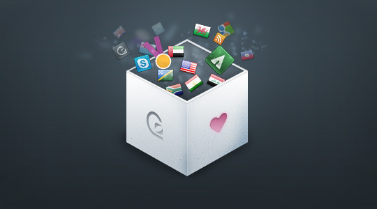 9 Free 3D Icon Designs & Tutorials 3