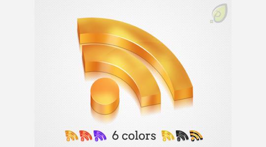 9 Free 3D Icon Designs & Tutorials 5