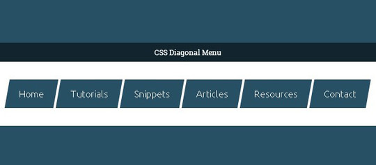 38 Visually Awesome CSS Tutorials & Techniques 19
