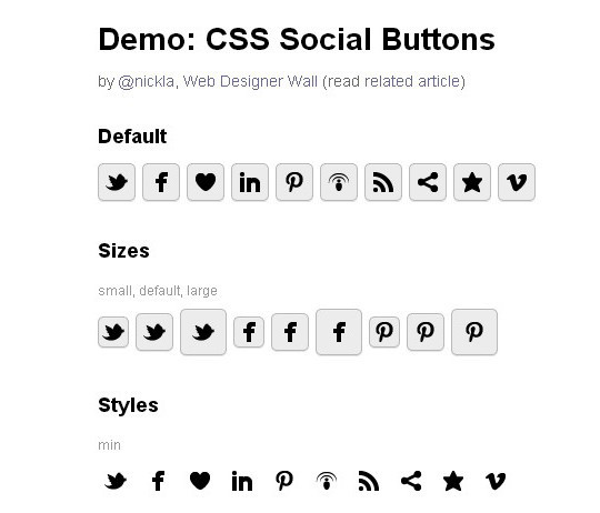 38 Visually Awesome CSS Tutorials & Techniques 35