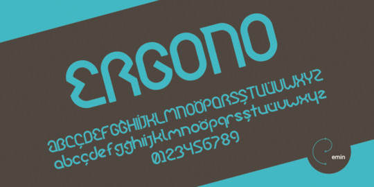 13 Free Futuristic Fonts For Download 14