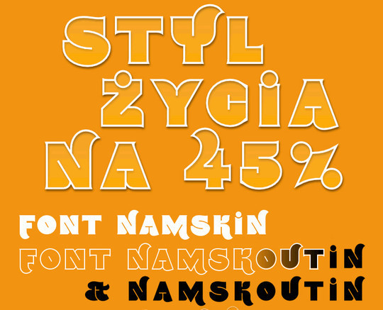13 Free Futuristic Fonts For Download 3