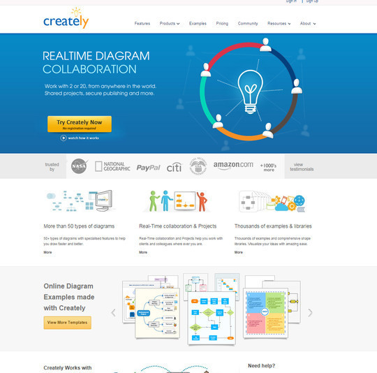 10 Free Tools For Creating Infographics & Visualizing Data 7