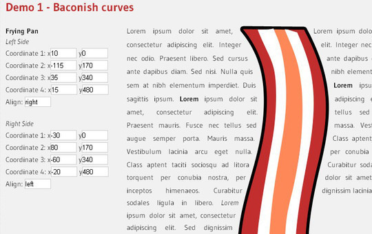 35 jQuery Text Effect Libraries For Your Next Project 17