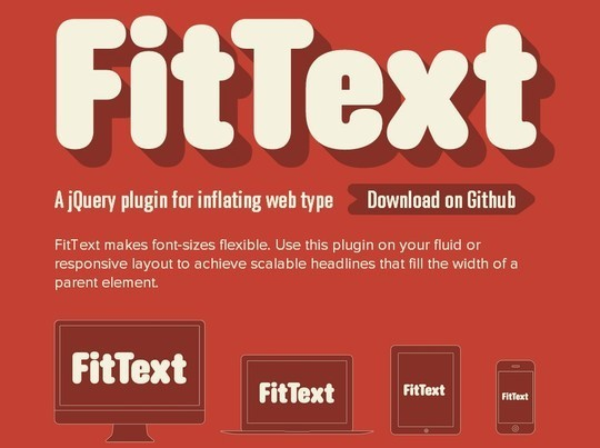 35 jQuery Text Effect Libraries For Your Next Project 28