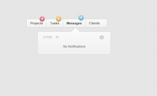 8 jQuery Notification Plugins For Good User Experience 3