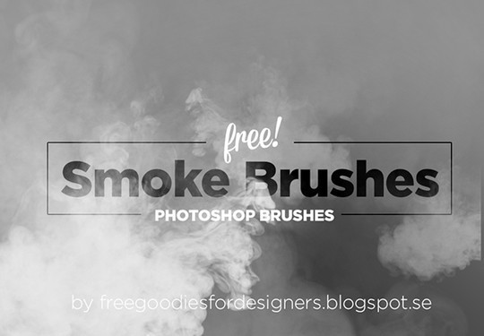 40 Free High Resolution Photoshop Brush Packs 3