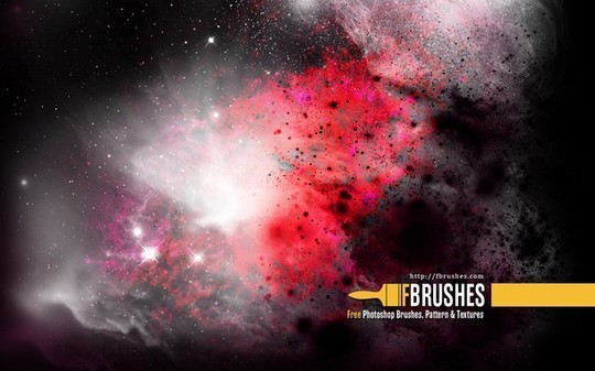 40 Free High Resolution Photoshop Brush Packs 8