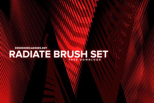 40 Free High Resolution Photoshop Brush Packs 5