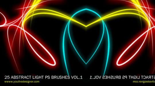 40 Free High Resolution Photoshop Brush Packs 32