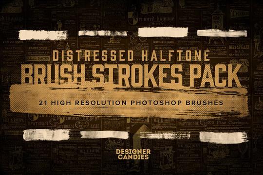 40 Free High Resolution Photoshop Brush Packs 10