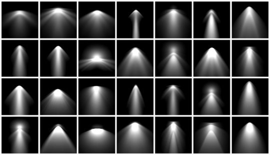 40 Free High Resolution Photoshop Brush Packs 24