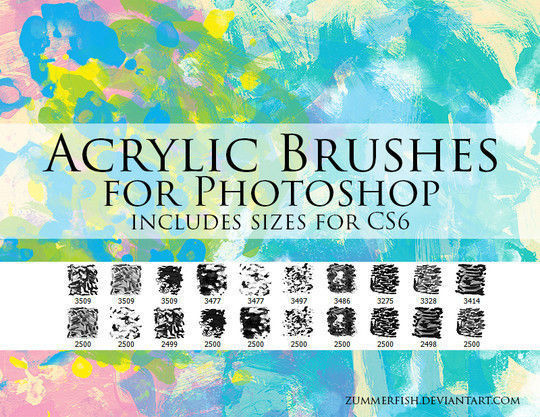 40 High Quality Decorative Corner Brushes For Free Download 5