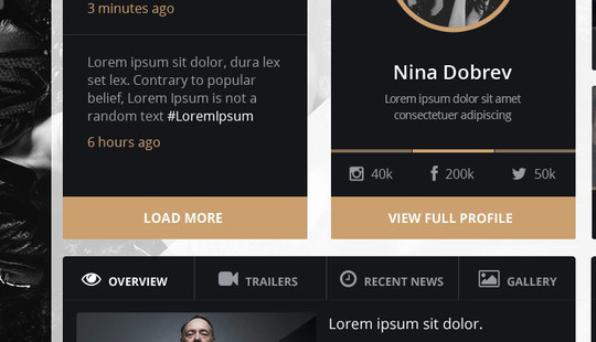 40 Excellent Free Resources For Web Designers 2