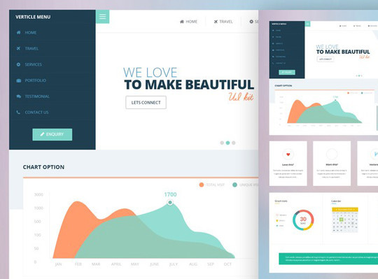 40 Excellent Free Resources For Web Designers 5