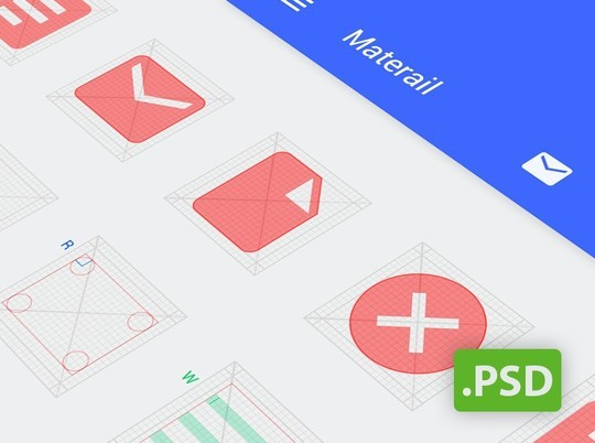 40 Excellent Free Resources For Web Designers 25
