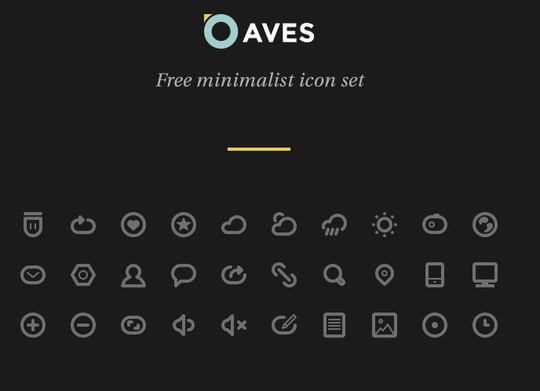 40 Excellent Free Resources For Web Designers 12