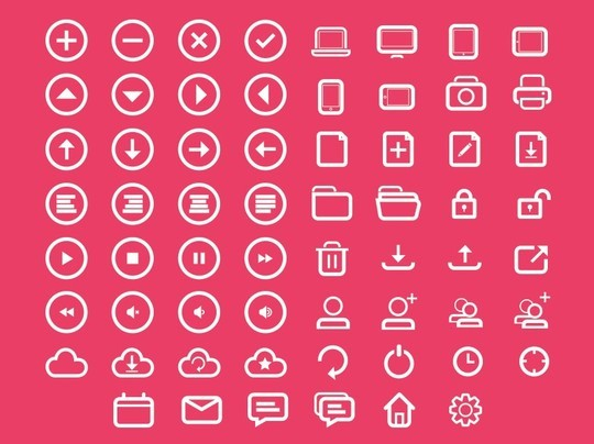40 Excellent Free Resources For Web Designers 19