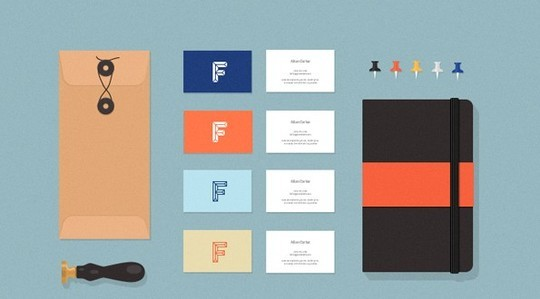 40 Excellent Free Resources For Web Designers 42