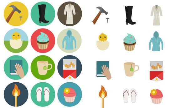 35 Free Ingenious Icons To Compliment All Designs 2